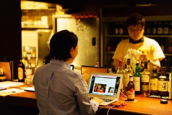 世界のビールが飲める店ビリケン