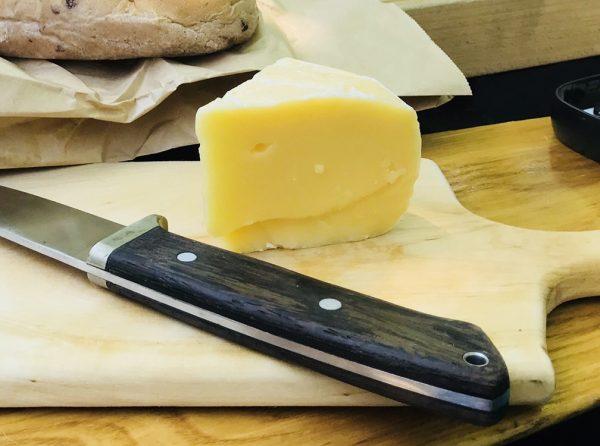 あしやんカヌー チーズ